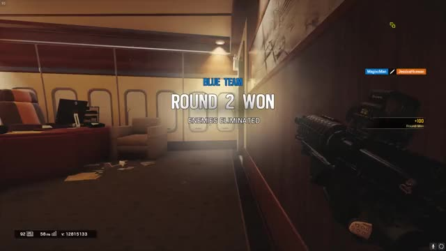 Watch and share Rainbow Six Siege GIFs and Rss GIFs by Shiftyz on Gfycat