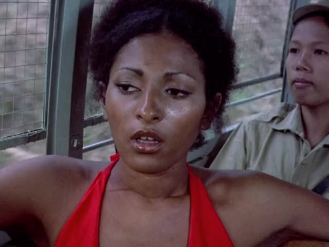 Watch and share Pam Grier GIFs and Bored GIFs by MikeyMo on Gfycat