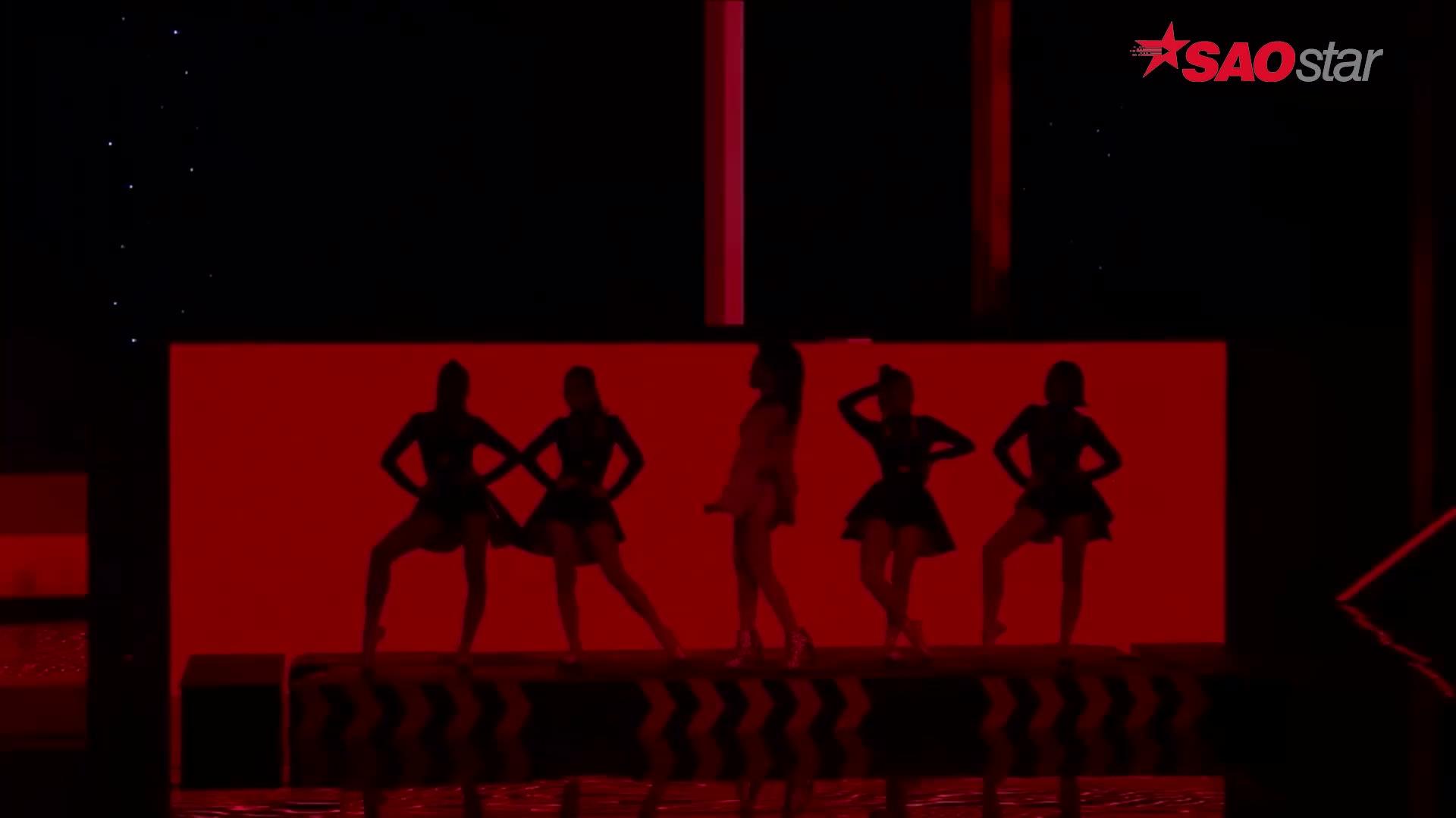 Bảo Thy mang tuyên ngôn mới đến Chung kết Remix New Generation  Là con gái phải xinh!