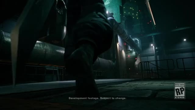 Watch and share Final Fantasy Vii GIFs and Final Fantasy 7 GIFs by Rocco Supreme on Gfycat