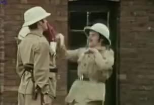 Watch and share Monty Python GIFs on Gfycat