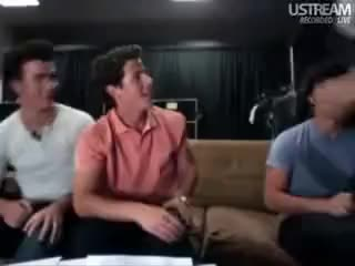 Watch and share Jonas Brothers GIFs and Jordin Sparks GIFs on Gfycat