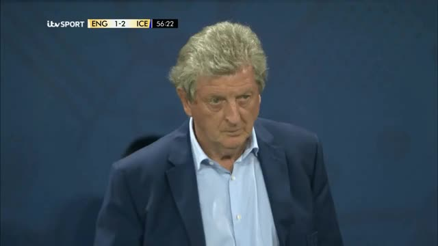 "Watch ""Oh, i'm on TV... hum... let me strategize"" GIF on Gfycat. Discover more roy hodgson GIFs on Gfycat"