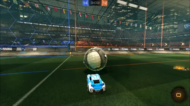 Watch and share First Legit Ceiling Shot GIFs by thedreamlan6 on Gfycat