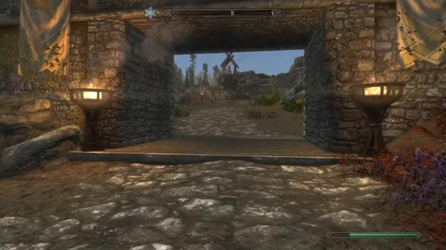 Watch Skyrim shortcut.mp4 GIF on Gfycat. Discover more related GIFs on Gfycat