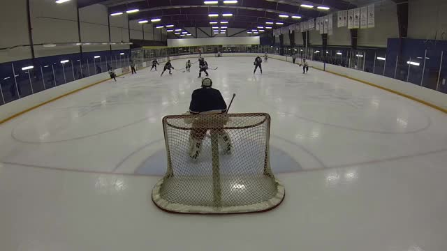 Watch and share Ice Hockey GIFs and Gopro GIFs by hockeyreviews on Gfycat