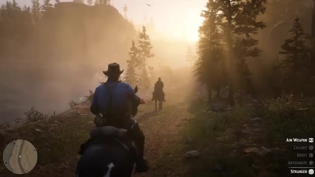 Watch and share Red Dead 2 GIFs and Video Game GIFs on Gfycat