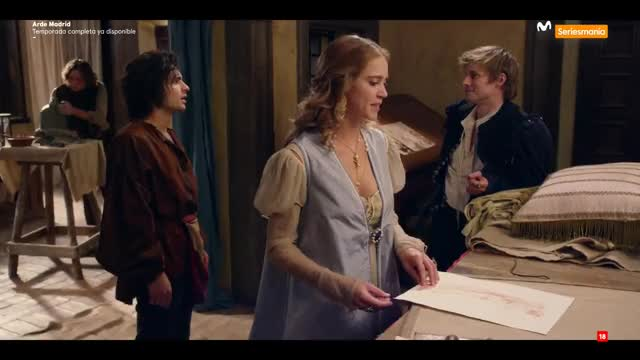 Watch Medici 2x04 GIF by @pinocchioaffleck on Gfycat. Discover more bradley james, celebs GIFs on Gfycat