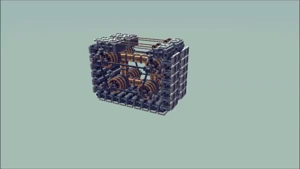 Watch and share Besiege GIFs by twist on Gfycat