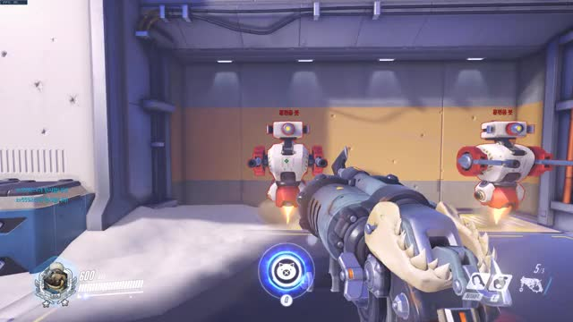 Watch 호그 5M GIF on Gfycat. Discover more overwatch GIFs on Gfycat