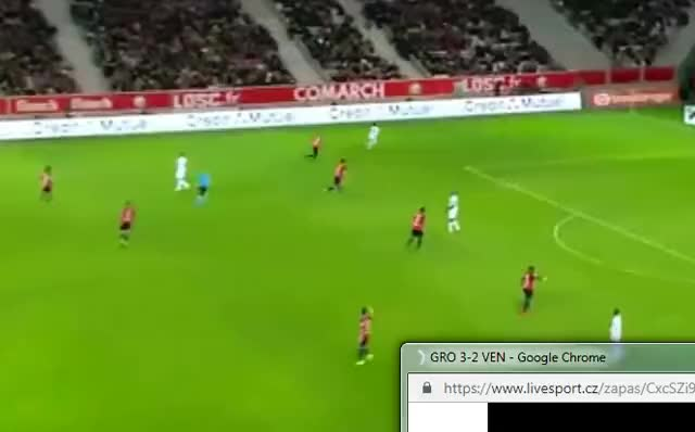 Watch and share Zápas (100) GIFs on Gfycat