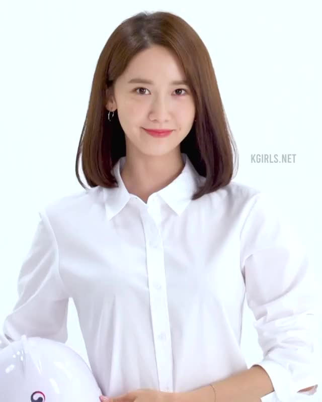 Watch and share YoonA-SNSD-Blue Jeans-2-www.kgirls.net GIFs by KGIRLS on Gfycat