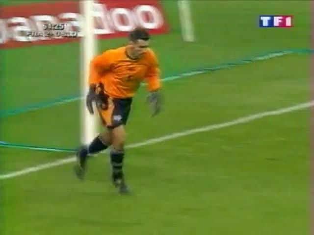 Watch and share Zidane Control GIFs on Gfycat