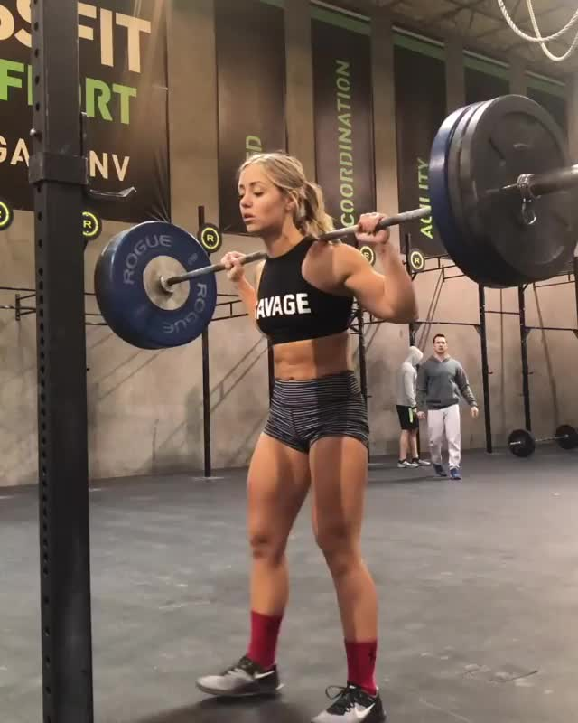 Hannah Christel GIFs