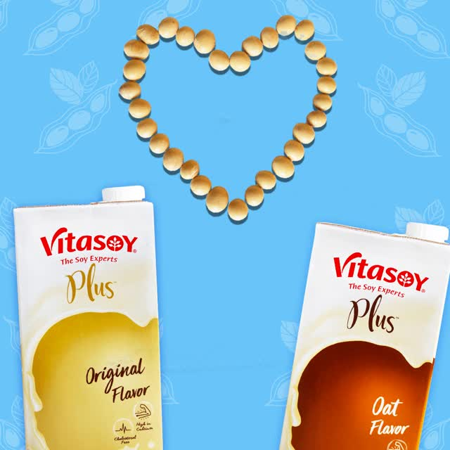 Watch and share Vitasoy Plus GIFs and Vitasoyph GIFs by VitasoyPH on Gfycat