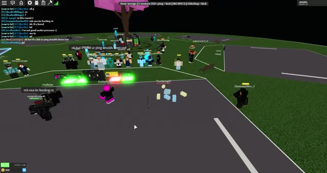Watch and share Roblox 2020-05-05 22-52-00 GIFs on Gfycat