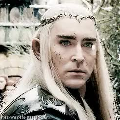 Watch [x] [245px]+ 1: GIF on Gfycat. Discover more 300 plus, Battle of the Five Armies, BoFA, BotFA, Hobbit, Hobbit gifs, L.P., Thranduil, lee pace, my gifs, the hobbit GIFs on Gfycat