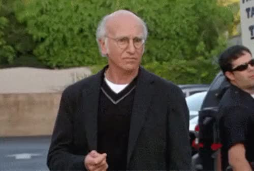 Watch this confused GIF on Gfycat. Discover more confused, curb your enthusiasm, larry david GIFs on Gfycat