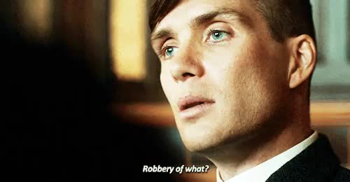 Watch and share Cillian Murphy GIFs and Peaky Blinders GIFs on Gfycat
