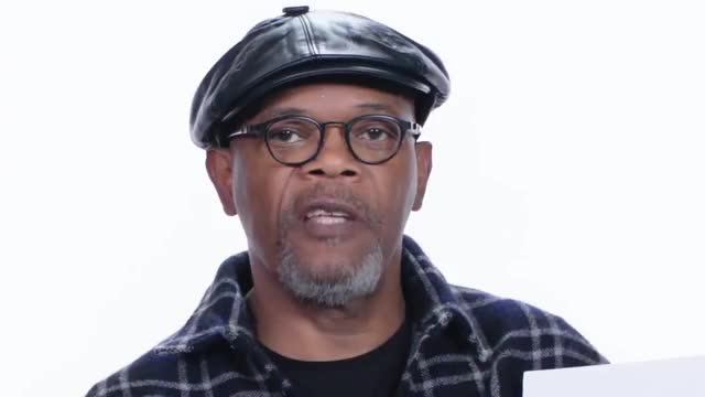 Watch and share Samuel L Jackson GIFs and Autocorrect GIFs by The Livery of GIFs on Gfycat