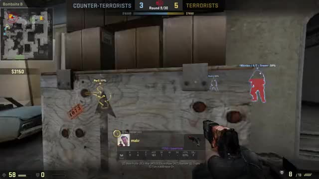 Watch and share Csgo 08/03/16 GIFs on Gfycat
