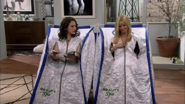 Watch and share 2 Broke Girls GIFs and Beth Behrs GIFs by $amson on Gfycat
