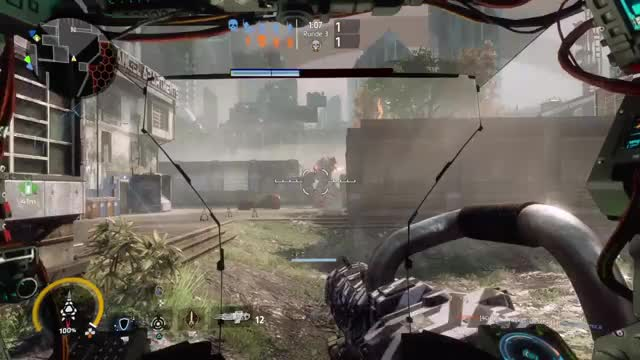 Watch and share Titanfall GIFs and Games GIFs on Gfycat