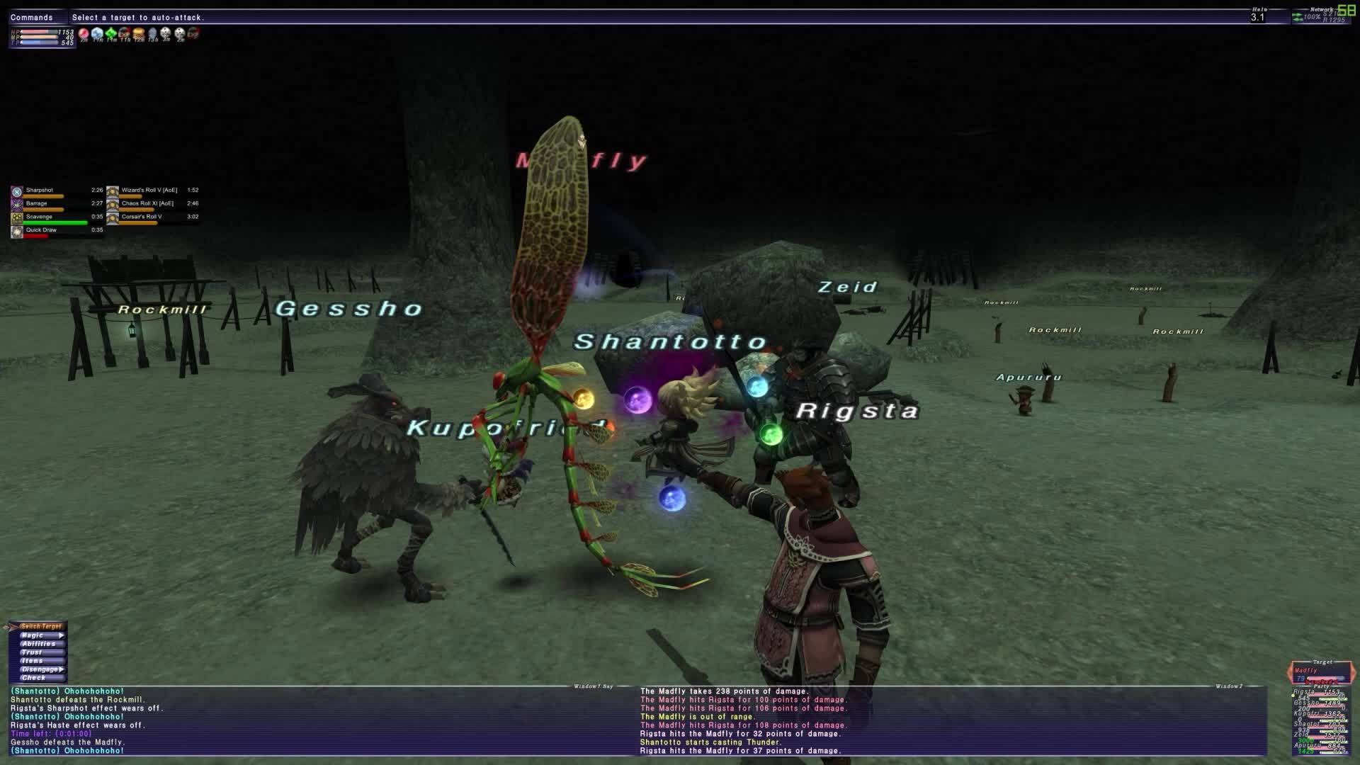 Ffxi Gifs Search | Search & Share on Homdor