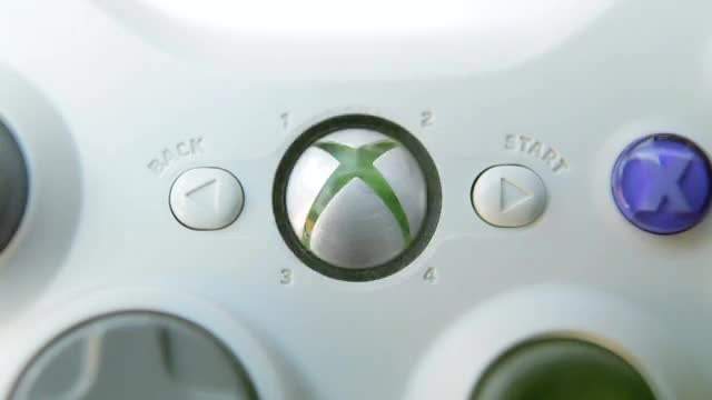 Watch and share Xbox 360 Controller Animation - Blink Slow GIFs on Gfycat
