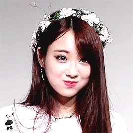 Watch and share Im Going To Cry GIFs and Park Kyungri GIFs on Gfycat