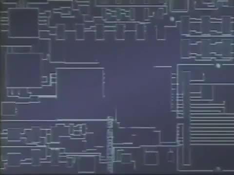 Watch and share Intel - The Start [1991, USA] GIFs on Gfycat