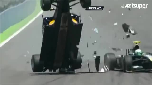 Watch Robert Kubica 2007 Crash GIF on Gfycat. Discover more catastrophicfailure GIFs on Gfycat