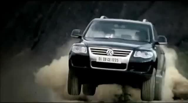 Watch and share Volkswagen Touareg GIFs on Gfycat