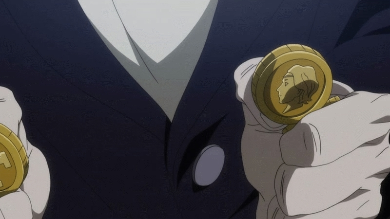 HunterXHunter, hunterxhunter, Hunter x Hunter Episode 142 — Links and Discussion (reddit) GIFs