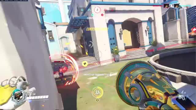 Watch First Quad Boop GIF by Xbox DVR (@xboxdvr) on Gfycat. Discover more OverwatchOriginsEdition, Truly Skill, xbox, xbox dvr, xbox one GIFs on Gfycat