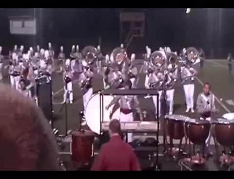 Watch and share Band GIFs on Gfycat