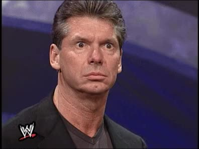 Watch and share Vince Mcmahon GIFs on Gfycat