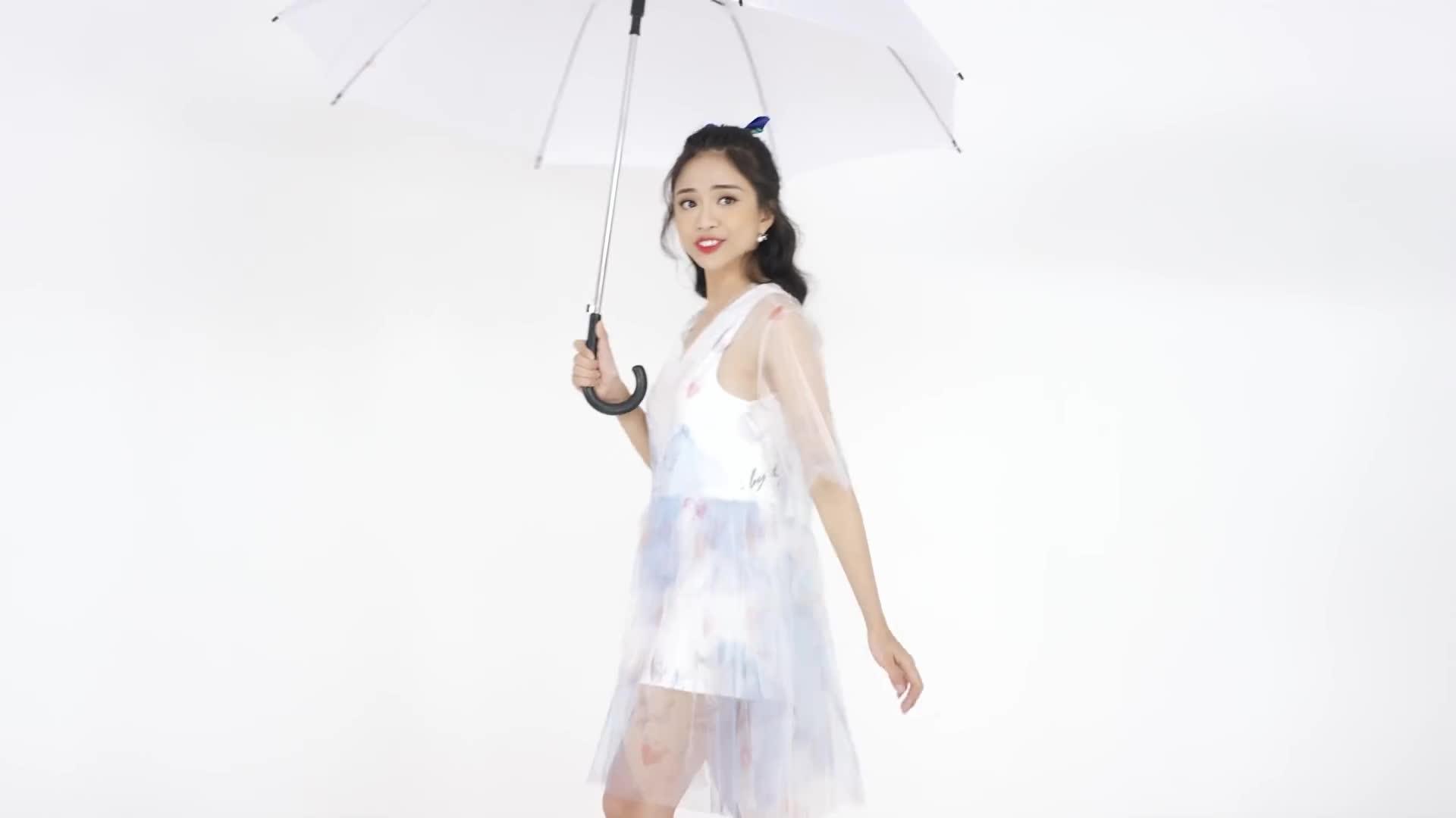 Trước khi tỏa sáng ở tập 4, Thiên Nga đã là Nữ hoàng diễn xuất với gia tài MV, phim ảnh không kém ai
