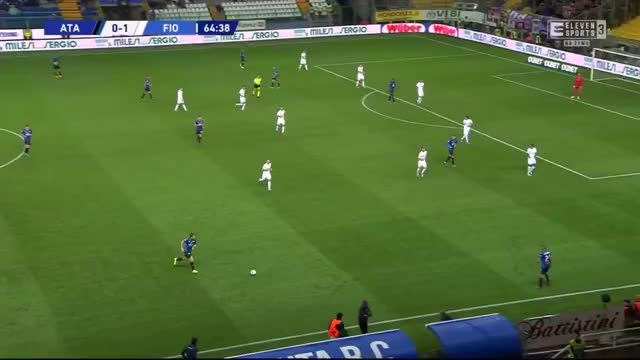Watch and share Fiorentina GIFs and Soccer GIFs by potepiony on Gfycat