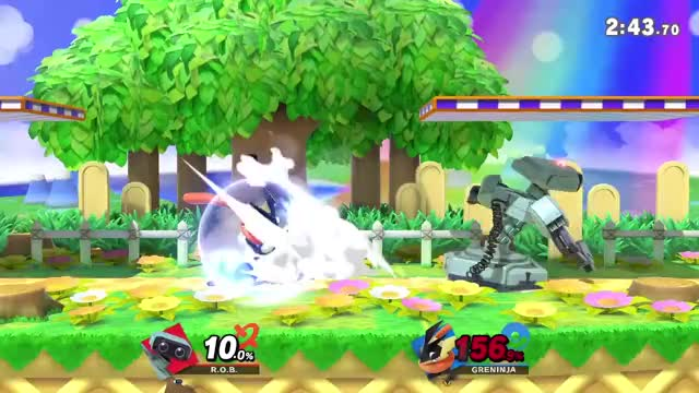 Watch and share Smash Bros Ultimate GIFs and Super Smash Bros GIFs by subtletypos on Gfycat