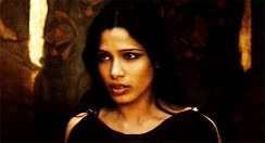Watch and share Freida Pinto GIFs and Immortals GIFs on Gfycat