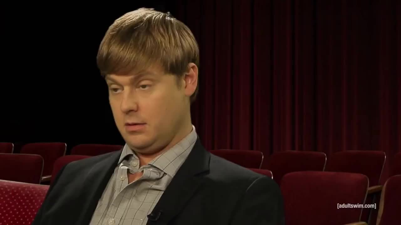 adultswim, comedy, funny, parody, On Cinema Tim Heidecker Look GIFs