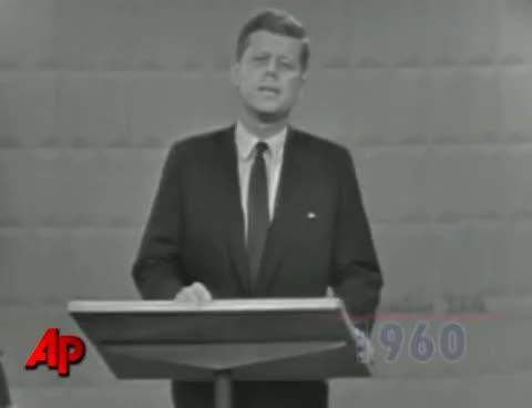 1960, Debate, Debate 1960 GIFs