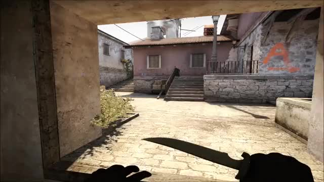 Watch and share I Just Did The Dirtiest 1 Tap Prefire Ever (reddit) GIFs on Gfycat