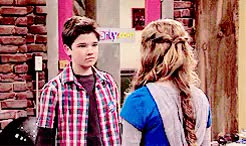 Watch and share Jennette Mccurdy GIFs and Freddie Benson GIFs on Gfycat
