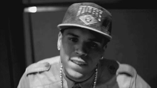 chris brown, Chris brown GIFs