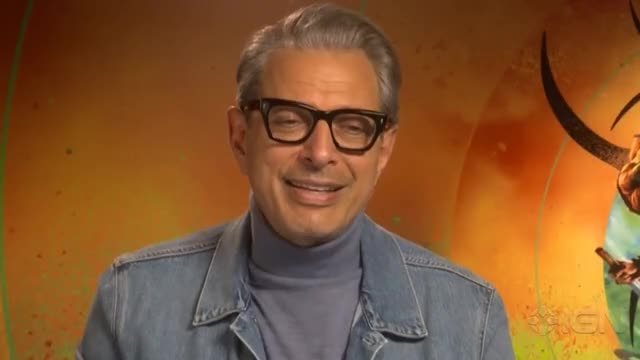 Watch and share Jeff Goldblum GIFs and Celebrities GIFs on Gfycat