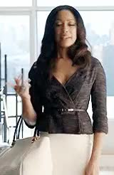 Watch ***BITCH[CRAFT]*** ***BITCH[CRAFT]*** GIF on Gfycat. Discover more best dressed woman on tv tbh, gina torres, gina torres alphabet, jessica pearson, suits GIFs on Gfycat