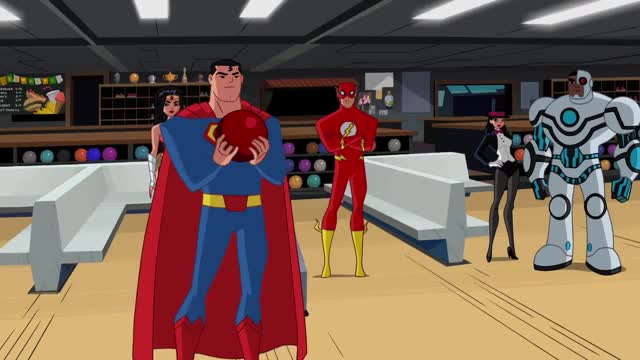 Watch and share Justice League 2017 GIFs and Youtube Kids GIFs on Gfycat
