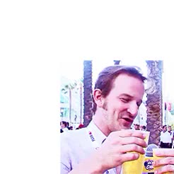 Watch Rich and Rob vs. Comic-Con 2013 (x) GIF on Gfycat. Discover more *, 1k, people*, richard speight jr, rob benedict, spn; cast GIFs on Gfycat